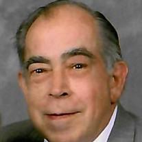 Michael F Kruty
