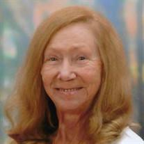 Mary Maxine Kimbrell