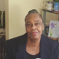 Mrs. Delene Madden