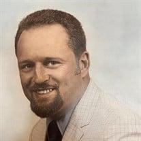 Roy O. Hudson Jr.