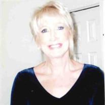Lesley May Ridgway