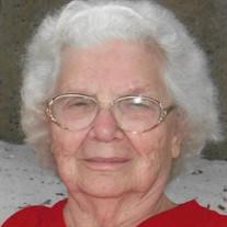 Patsy Blake Powell