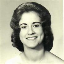 Margaret Alderman