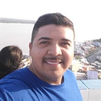 Raul Rene Rodriguez