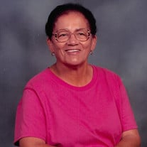 Maria Antonia Rivera
