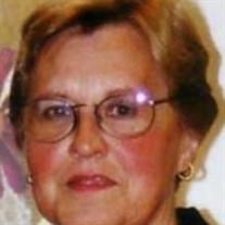 Marjorie M. Welty