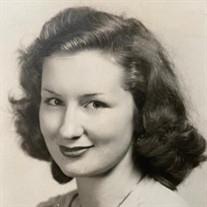Ernestine Moss