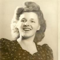 Abigail Cleo Wood