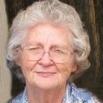 Johnnie Geraldine Ashwood