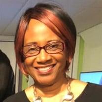 Cathy Lorraine Grandberry