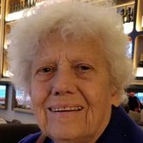 Shirley J. Olshesky