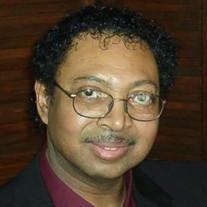 Kenneth O. Lewis