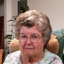 Elsie Ergle Taylor