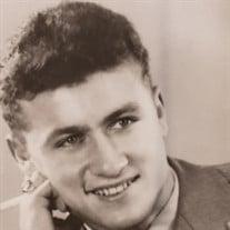 Emanuel Volanis