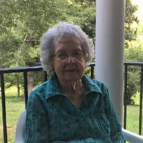 Rebecca Joanne Clark Galyon