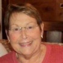 "Betty ""Betsy"" Jane Murray"