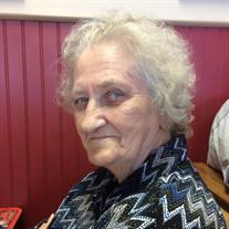 Deloris Marie Wimsatt
