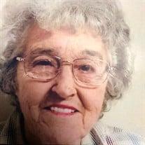Bonnie Mae Potts