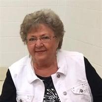 Judy Ann Dunnaway