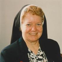 Sister Mary Dorothy Kiel