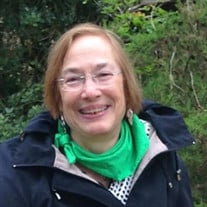 Mrs. Patricia M. Harkey