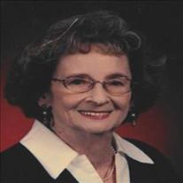 Mary Aleene Barnett