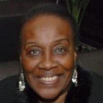 Jerolene Moore-Wilburn (Flood)
