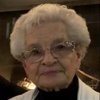 Esther Emelia Helen Morley