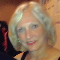 Mrs. Martha Moye Dickinson Peel