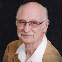 Eugene Keith Abraham