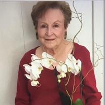 Sylvia Reina Ondarza