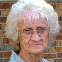 Irene Betty Townsend