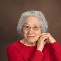 Hilda Grace Shoemaker