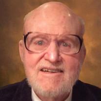 Roy Ashby Barrett