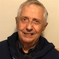 George Peter Lagios