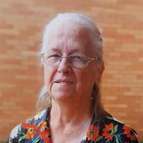 Mary Louise Kummala