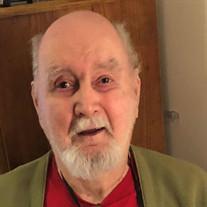 James W. DeLong