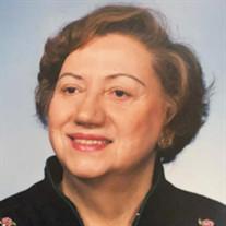 Blanche DiGiacomo Maher