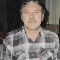 Rick Abernathy