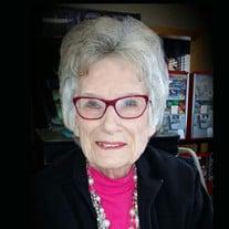 Evelyn Cleo Dingus