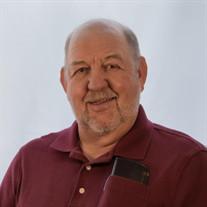 Steve W. Watkins