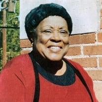 Mrs. Elizabeth Glenn Wells