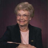 Betty Cobb