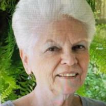 Betty Shepherd Ramsey
