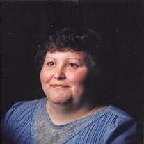 Brenda Kay Carpenter Nichol