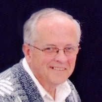 Rev. Charles R. Line