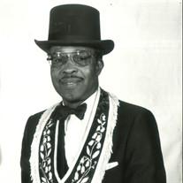Charles Ellis Terrell