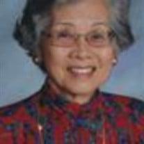 Janet Sau Wun Char