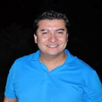 Martin Daniel Lopez