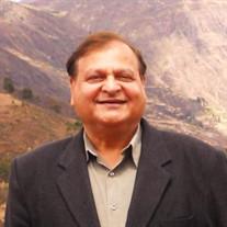 Mandar Sunthankar